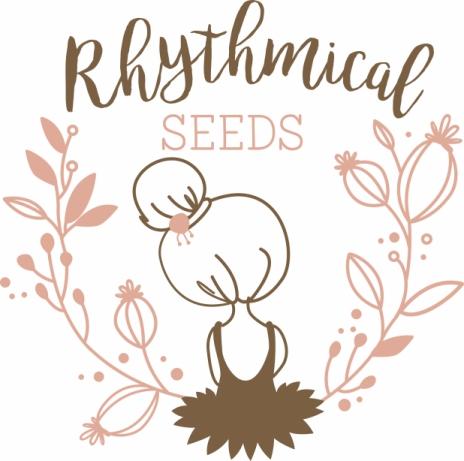 Rhythmical Seeds Dance Studio Fitness Video
