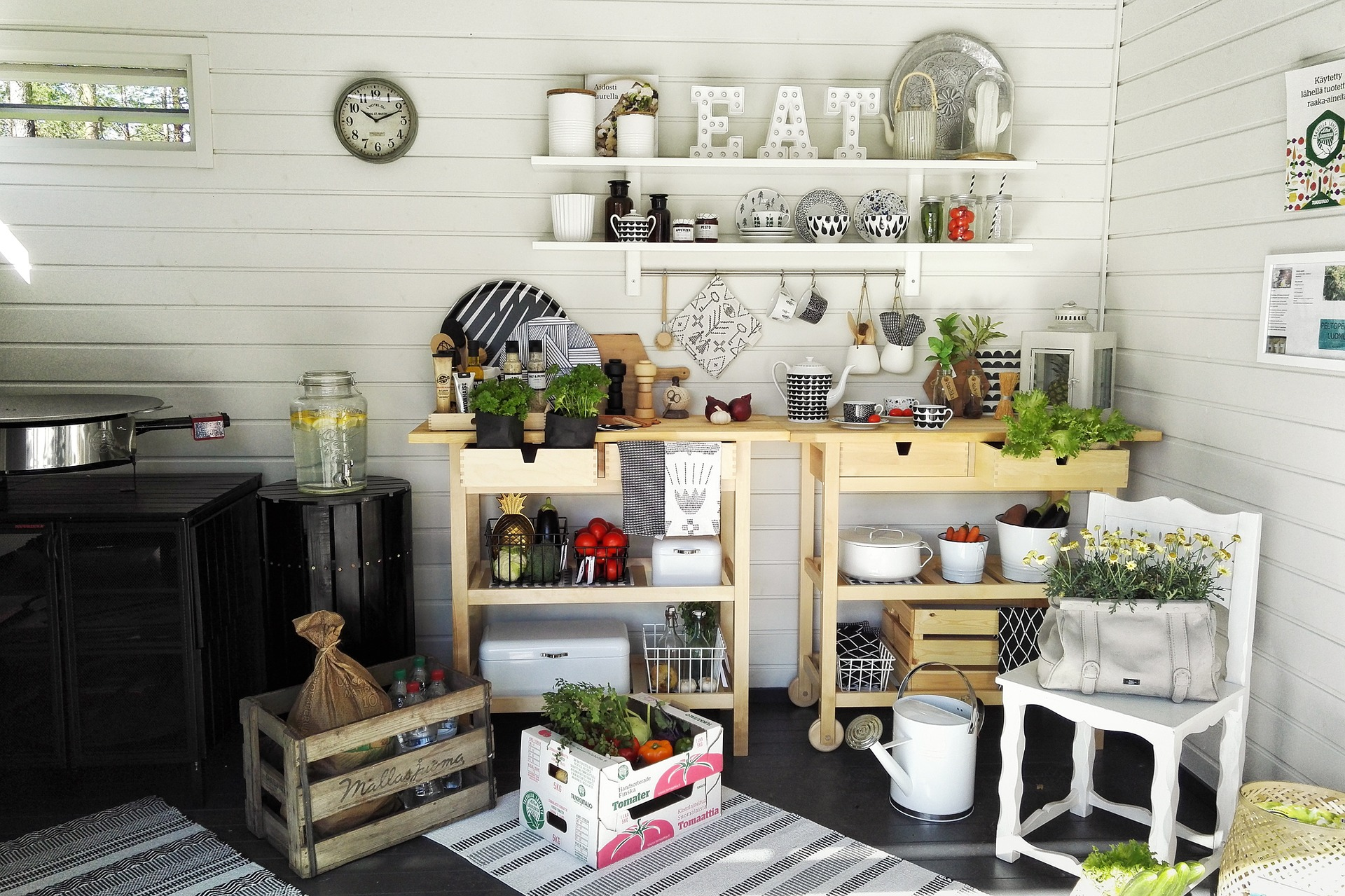 DIY home projects tips and advice Blog Website