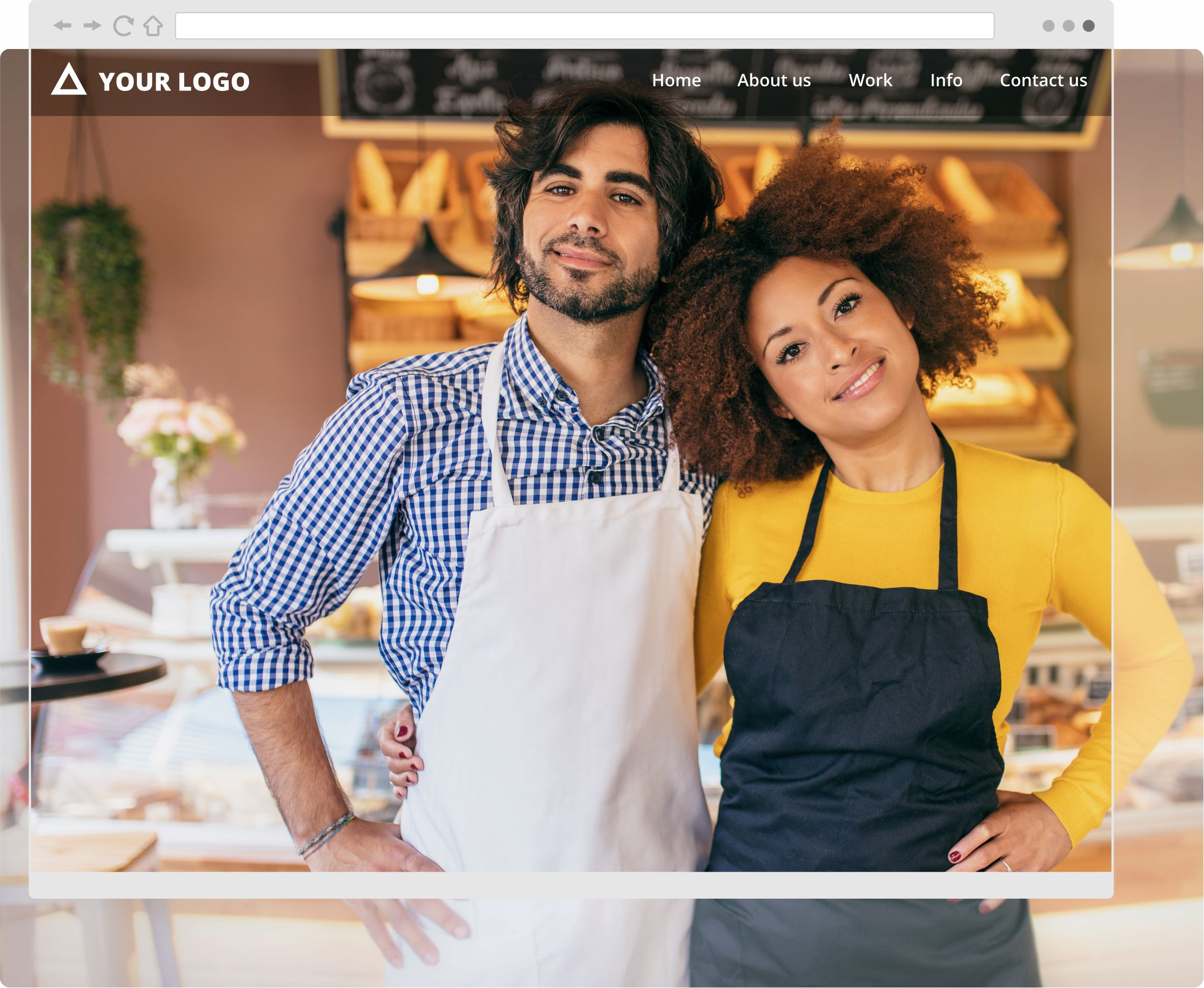 Website Design for Small Business Owners